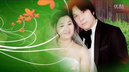 结婚8周年