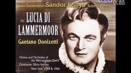 "Sandor Konya  Roberta Peters sing ""Verranno a te sull aure"""