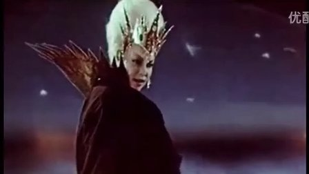 Bela Rudenko 复仇的火焰《魔笛》