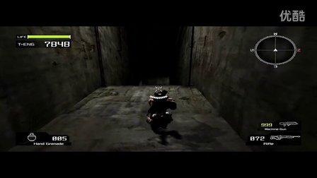 底座【失落的星球:殖民地】游戏解说视频攻略-Mission2-2