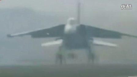 歼轰7A飞机我国自主研制 具备精确打击