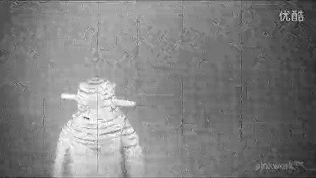 最新外星人短片!陈奕迅《The Key》专辑封面那隻Alien「真身」  pinkwork影片