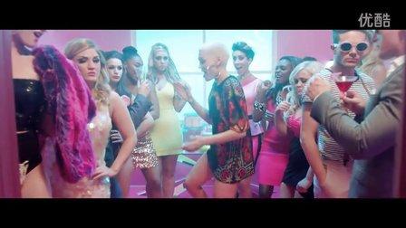 【宁博】Jessie J 全新作品 It's My Party 正式版MV