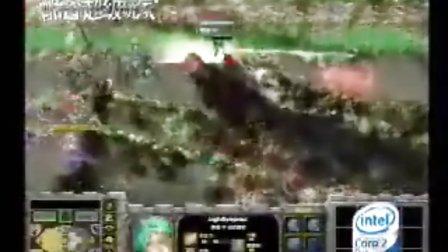 魔兽争霸3C视频