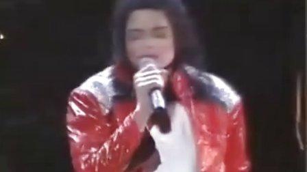 迈克尔杰克逊1996新西兰历史之旅演唱会桔子电视台完美版,17
