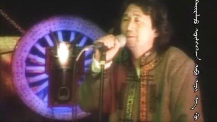 科尔沁民歌《新小》