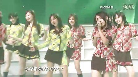 AKB48--夕阳を见ているか2007.10.27LIVE