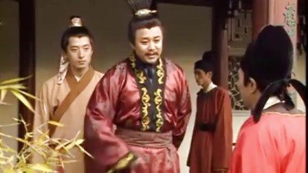 国产电视剧《狄仁杰断案传奇·武则天》第10集(1996年马昌钰版)