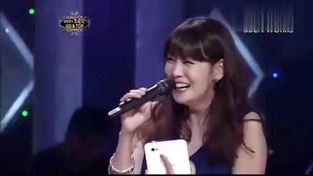 【OC】110116.SBS.金正恩的巧克力_GD,TOP.韩语中字