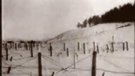 世界大战100年全程实录 (第一部)  1418个日日夜夜 (苏联与德国二战全程纪录) 第四集:敌后游击战