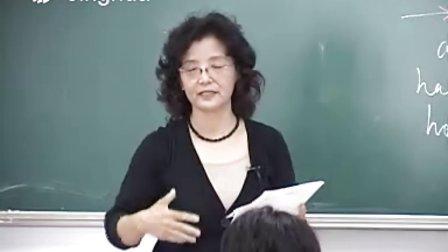 初中高中视频教材教程英语学习资料视频名师面对面宋焕然1-2动词的时态和语态上.wmv