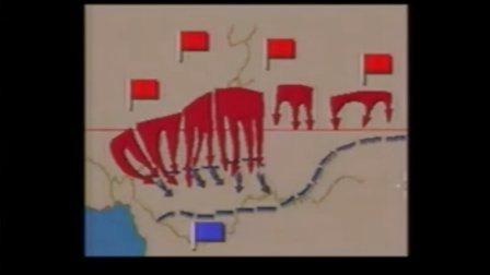 共和国战争 抗美援朝战争 (三)
