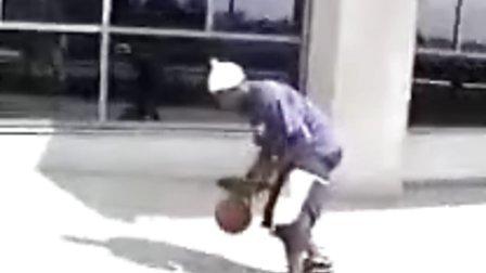 街头篮球疯子