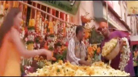 印度电影歌舞[爱斗气爱上你]1 集市狂欢