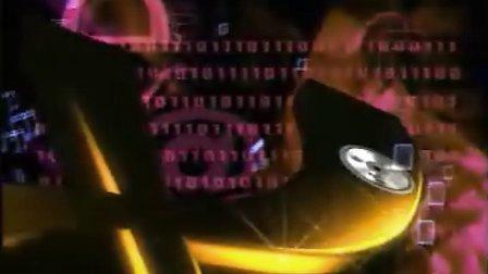 蓝猫淘气3000问 片头曲