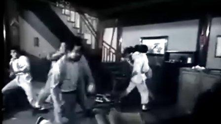 1981版《大侠霍元甲》第9集(黄元申,米雪,梁小龙主演)