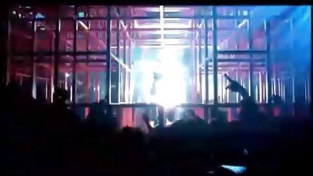 滨崎步 Humming 7-4 MTV
