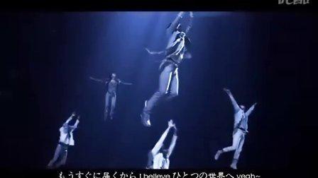 [MV][东方神起][Share The World][Jan Ver.]