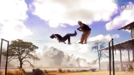 龙珠真人版电影预告片《七龙珠:全面进化》 滨崎步唱主题曲