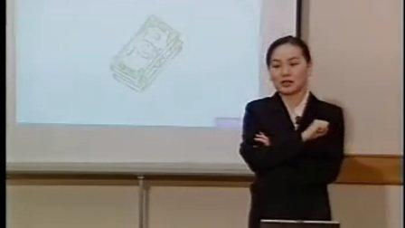 崔冰:服务人员的五项修炼01 时代光华营销销售培训移动商学院讲座课程