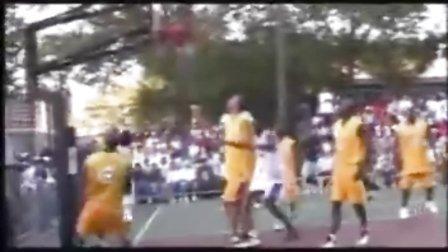 艾弗森_街头篮球_影视_篮球_NBA_当今第一街球手Bone.Collector集锦