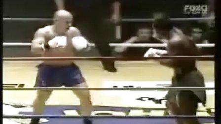 跆拳道精彩表演
