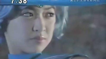 美少女战士真人版第49集