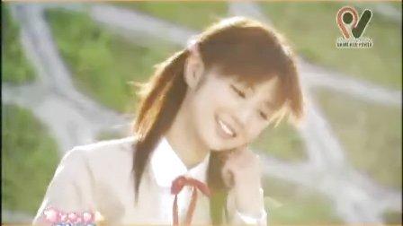 校园迷糊大王 第一季 ED 女孩和男孩 原版真人(小仓优子)MTV