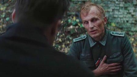 布拉德皮特新片《无耻混蛋》预告