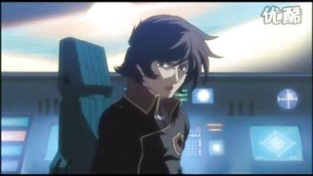 银河铁道物语被遗忘时间的行星OVA01