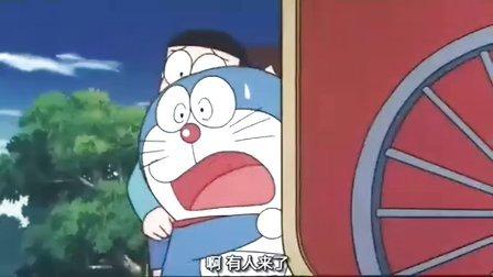 哆啦A夢剧场版:大雄与翼之勇者