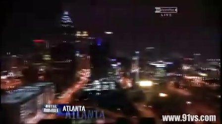 WWE PPV RoyalRumble2010(皇家大战2010)下