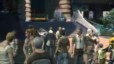 最终幻想13 Final Fantasy XIII 中文剧情 08