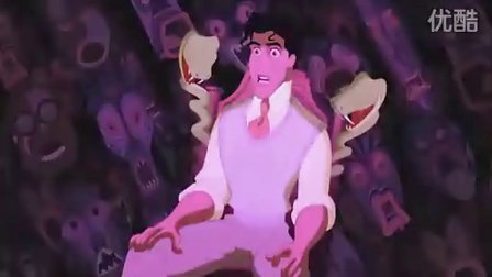 【seven】迪斯尼09动画大片 公主和青蛙 国际版预告片