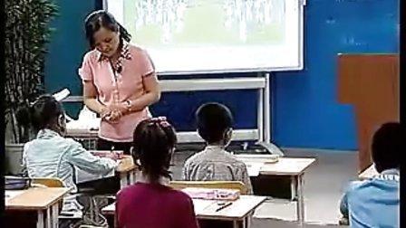 二年级第八单元除法小兔安家小学二年级数学优质课精品课例教学实录