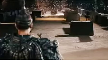 《风云2》片段3 万剑归宗