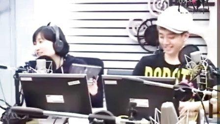 [野生动物园出品]100510 MBC-R 朴京林的星光闪耀的夜晚 2PM