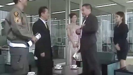 相棒第二季04  繁体中文字幕