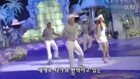 李贞贤 - Summer Dance绿衣版(ld-live)
