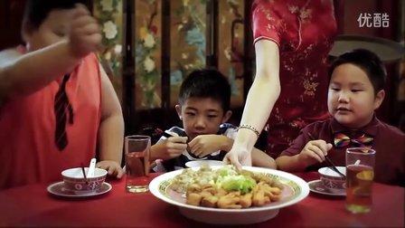 泰国广告-中国餐桌之战