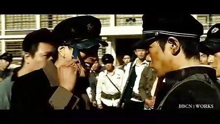 [BBCN出品]韩国战争电影 向炮火中行进 完整精美中文字幕(TOP 车胜元 金胜宇 权相宇等)