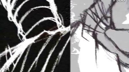 流星蝴蝶剑同人漫画[右手残疾]