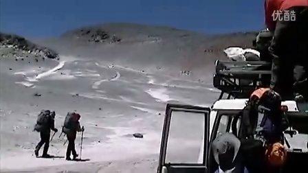 世界上海拔最高的活火山-奥霍斯德尔萨拉多山