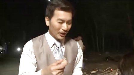 夏家三千金花絮下部-78中秋严格坠楼吊车