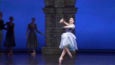 【唐吉尔看芭蕾】白雪公主Snow White 第一幕女变奏(Bilbao Ballet)