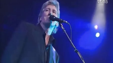 Another Brick In The Wall(live)-Pink Floyd