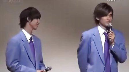 【字幕】春风物语5试写会06月18日