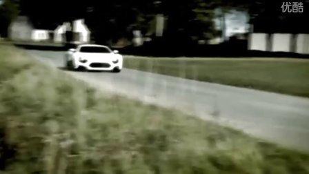 【原版】Zenvo ST1-全世界最昂贵的车(高清经典收藏)