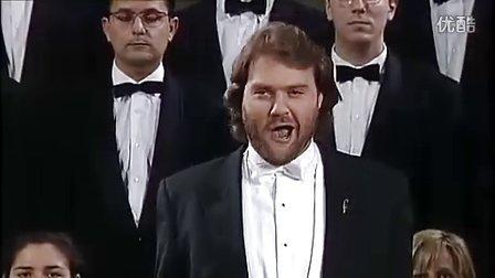 """威尔士男中音Bryn Terfel演唱""""斗牛士之歌"""""""