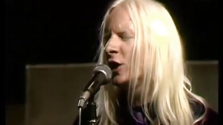 Johnny Winter - Be Careful with a Fool (Live 1970)